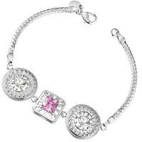 """Bracelet argent """"Medieval Girl"""" - Envoi de France immédiat"""