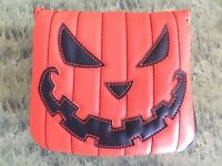 NEW * TaylorMade SPIDER HALLOWEEN TRICK OR TREAT Putter Headcover