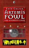 Colfer, Eoin, Artemis Fowl: The Eternity Code, Like New, Hardcover
