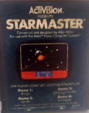Starmaster ATARI VCS 2600 (module-Activision)