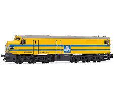"Arnold - ref.HN2247D - Locomotora Diesel RENFE 316 ""Vias"" 316.001 (DC-Digital)"
