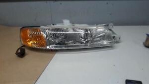 Passenger Right Headlight Thru 10/94 Fits 93-95 SEPHIA 324728
