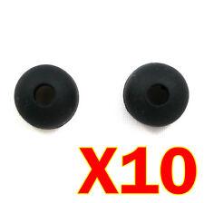 S9L20 MOTOROLA S9 S9HD S10 S10HD LARGE EARBUD EARTIP EARGEL EAR TIP BUD GEL 20PC