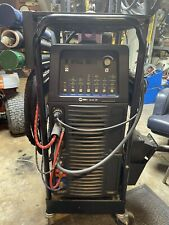 New Listingmiller Dynasty 400 Tig Welder Used Once In Excellent Condition