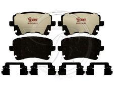 Disc Brake Pad Set-Element3 Hybrid Technology Rear Raybestos EHT1018H