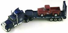 Schlösser,Freightliner T.w.tr.&RheinFire Ford M.T-,Diecast/Plastic,Loose,S. 1:87