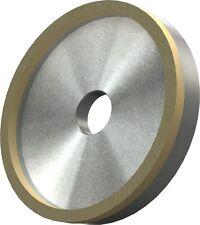 Diamant-Schleifscheibe / Diamond wheel 6A2  ISO9001 Ø 50 bis 250 mm Kunstharz