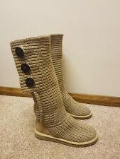Womens Uggs Boots size 3.5 uk new Condition Ugg Winter