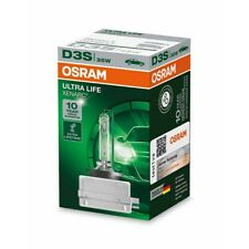 OSRAM D3S XENARC ULTRA LIFE  35W PK32d-5 LEUCHMITTEL XENON BIRNE LICHT 32076165