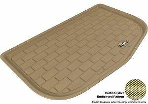 3D MAXpider for 2009-2014 Nissan Cube Kagu Cargo Liner - Tan - aceM1NS0261302