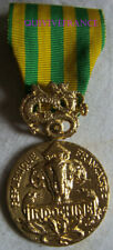 DEC5903 - MEDAILLE D'INDOCHINE - CORPS EXPEDITIONNAIRE D'EXTREME ORIENT