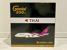 Gemini 200 Thai Airways Airbus A380  HS-TUF