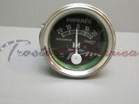 Farmall IH Amp Ammeter Gauge A AV B BN C SC Cub H MV I4 M MD O6 T6 TD9 W4 W6