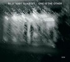 Hart Billy/quartet - One Is The Other NEW & SEALED-ECM-CD