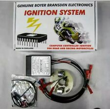 NORTON Boyer Electronic Ignition  Twin 650 750 850 Commando
