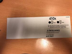 HP LASERJET  410X POUR HP LASERJET PRO M452, M477