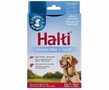 Company Of Animals HALTI Black Headcollar -  Dog Head Collar