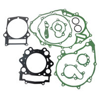 For Yamaha XT660R/X Tenere 2004-2011 2010 Engine Crankcase Cover Gasket Kit Set