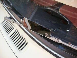 Windscreen Wiper Wind Deflectors for VW Bug Bay Mini Morris Jaguar Type 3 AAC059