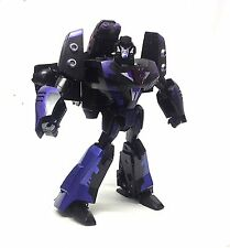 """TRANSFORMERS  MEGATRON 10"""" Electronic Talking Main figure Only, Black Variant"""