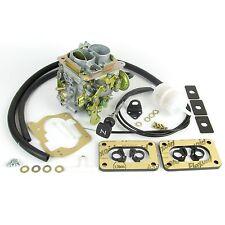 Weber DMTL 32/34 Carb Kit Ford Fiesta XR2 1.6 OHV/CVH & Escort XR3 1.6 CVH en...