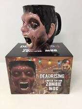 Dead Rising 4 Limited Edition Zombie Mug