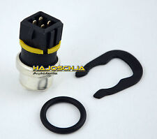 Sensor de temperatura 4-pin AMARILLO GOLF 3 357919501a