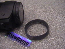 CAMsports CAM SPORTS Extreme HDMAX HD MAX LENS COVER+ND FILTER GLARE INSERT DISK