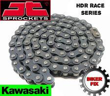 Kawasaki KLX300 A2-A7 (KLX300 R) 97-02 UPRATED Heavy Duty Chain HDR Race