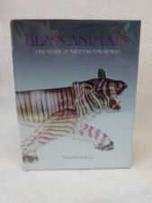 Albane Dolez  GLASS ANIMALS  Harry N. Abrams  c. 1988 HC/DJ