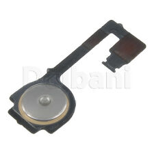 41-02-0262 New Replacement Home Button Flex Cable for Apple iPhone 4G