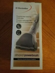 Electrolux @Hand Power Brush  Model #EL8AS