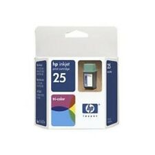 Original HP 25 51625AE Tri Colour Ink Cartridge NEW