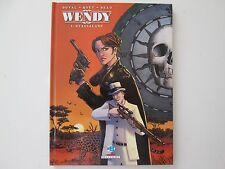 WENDY T1 EO2013 NEUF NYASSLAND EDITION ORIGINALE DD1