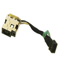 AC DC POWER JACK PLUG CONNECTOR FOR HP PAVILION g4-2200la g4-2235dx g4-2275dx