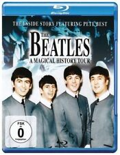 The Beatles Magical History Tour Blu-ray Documentary Pete Best Gift Collectable