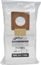 ProTeam BackPack Vacuum Bags