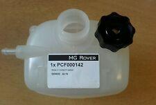 MGTF MGF EXPANSION TANK BOTTLE PCF000142 & SENSOR PCJ000040 & CAP PCD100160
