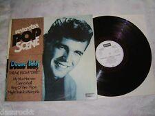LP - Duane Eddy / Pop Scene - 1974 White Label Promo