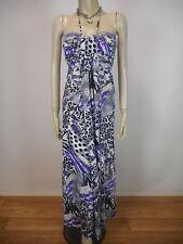 BLISS by Sonia Stradiotto Maxi Dress sz 10 - BUY Any 5 Items = Free Post