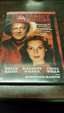 The Deadly Companions DVD Brian Keith