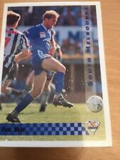1994 Futera Australian League Soccer FULL BASE Set of 110 Cards