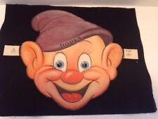 """Vintage And Rare 1937 Disney Par-T-Mask """"Dopey"""""""