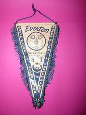 VINTAGE EVERTON FC SOCCER FLAG