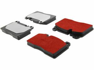 For 2015-2020 Porsche Macan Brake Pad Set Front Centric 46457MN 2017 2016 2018
