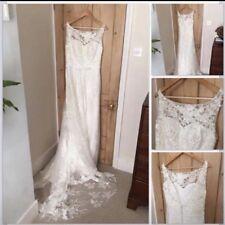 Wedding Dress Size 12 - 14