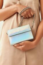 New Urban Outfitters Metallic Wallet Chain Crossbody Bag Msrp: $24 Women