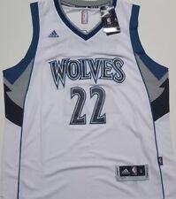 Andrew Wiggins Minnesota Timberwolves Adidas Swingman White Jersey 2xl B86