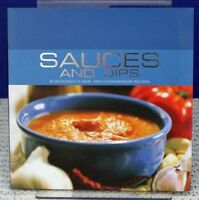 Sauces and Dips Linda Doeser 2006 Hardcover Very Good