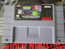 SPAWN The Video Game Original Super Nintendo Modul SNES NTSC USA Import